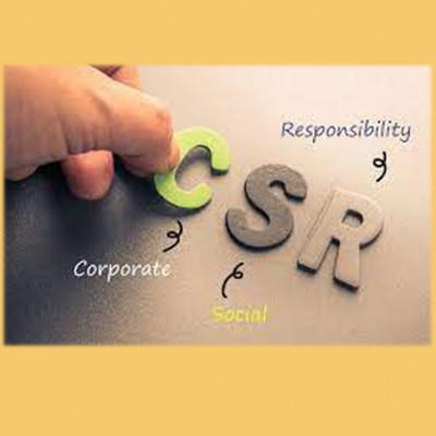 E-form for Registration under CSR (CSR-1)