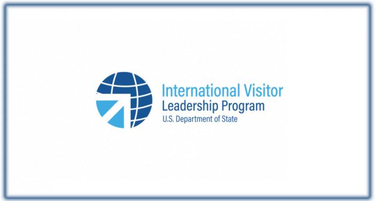 International Visitors Leadership Program (IVLP)